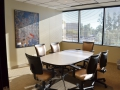 Small Conference Room Executive Suites