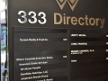 Directory Wilmot Corporate Executive Suites 333 N. Wilmot Rd