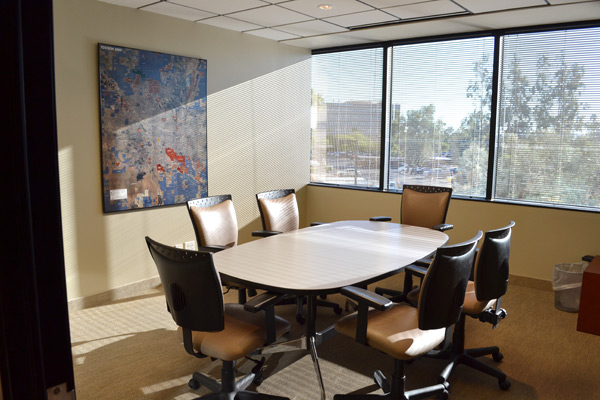 Conference Rooms For Rent In Tucson