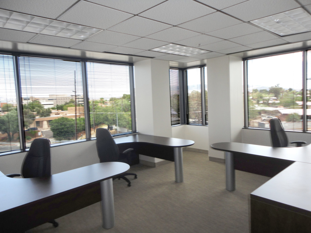 263 Square Foot Office Available