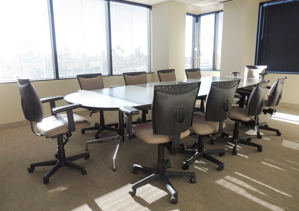 Conference room available for rent in Tuscon
