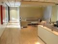 Reception area Executive Suites