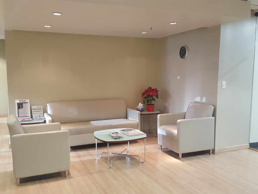 Tucson executive suites available office space